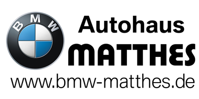 Logo BMW Matthes